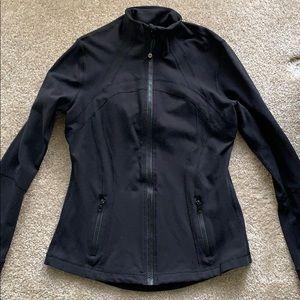 Lululemon Black Women's Define Jacket